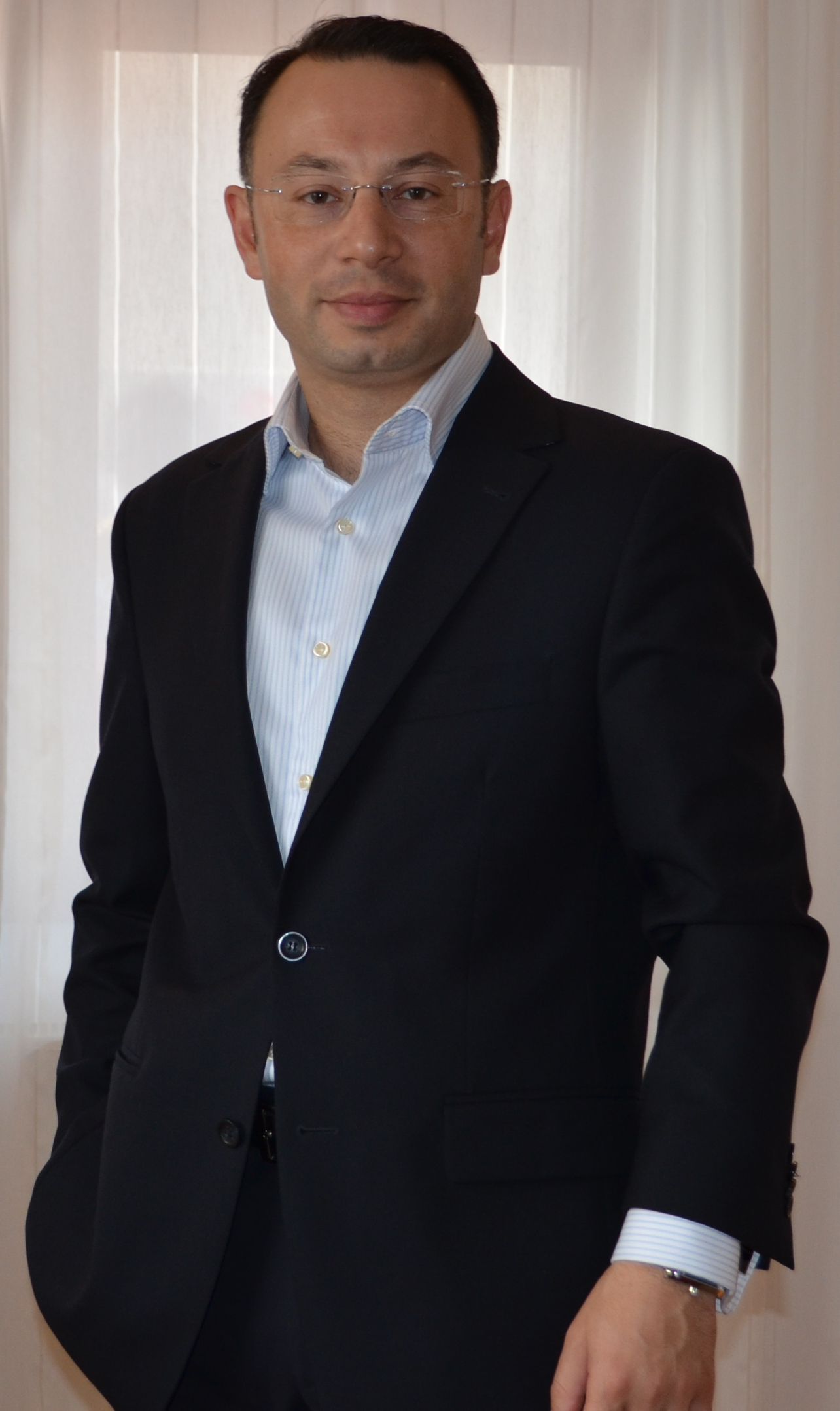 Albert Davidoglu -  Business Development Director Macromex